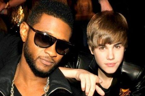 Justin Bieber Dan Usher Dituduh Plagiat Lagu Penyanyi Lain