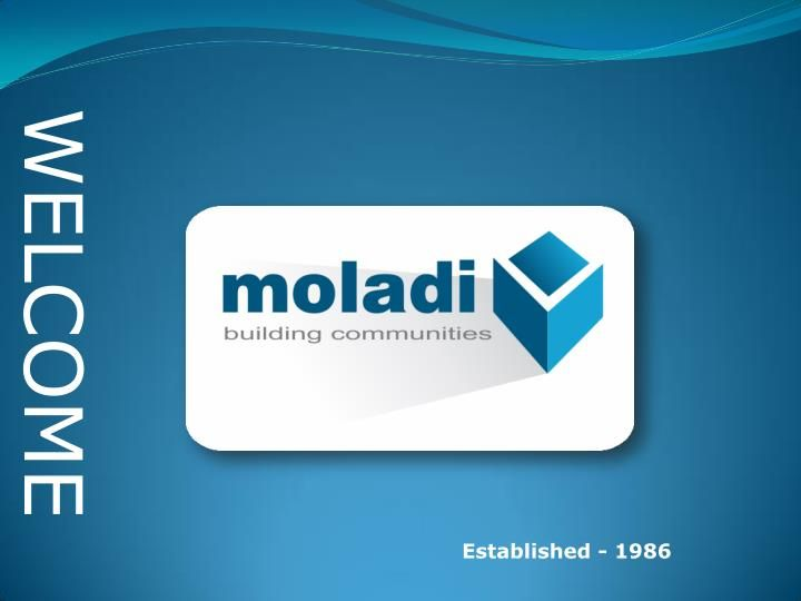 moladi Building System - moladi Plastic formwork affordable housing - low cost housing - construction technology