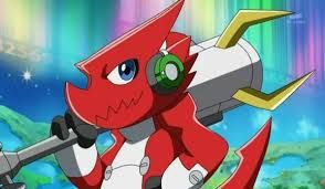 Image result for digimon fusion