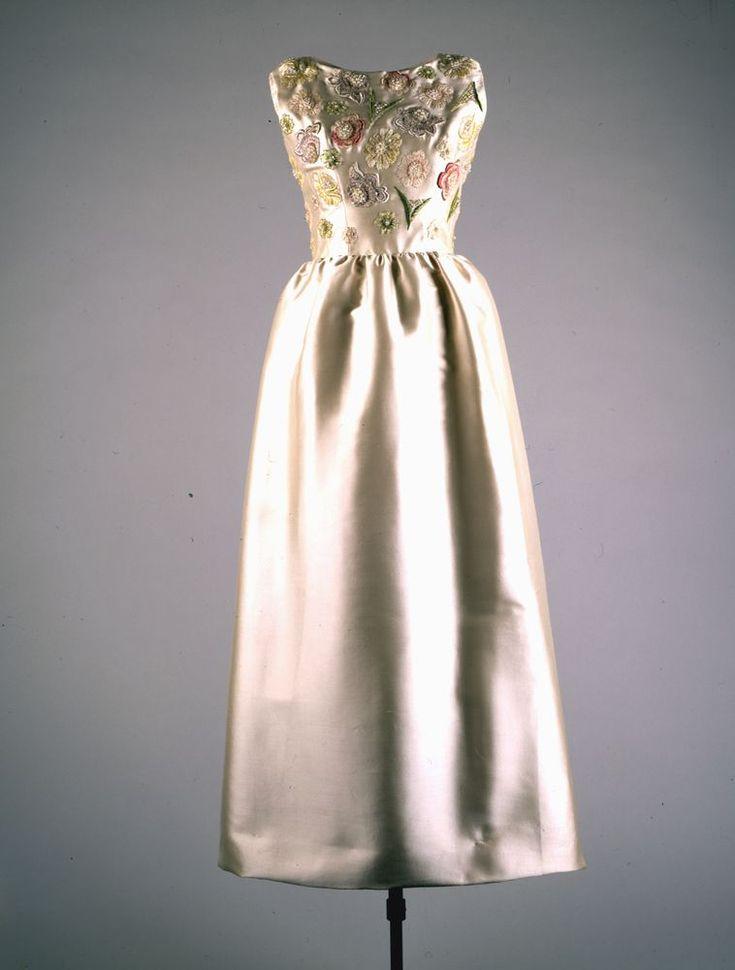 jackie kennedy evening dresses - photo #13