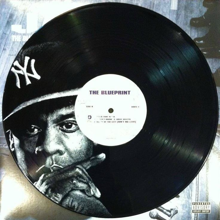 15 best freaking awesome vinyl artworks images on pinterest jay z by daniel edlen malvernweather Image collections