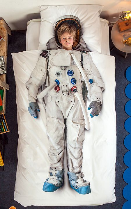 How to Become an Astronaut   Astronaut Abby Help Qayl Maherali   Young Aspiring Astronaut   complete his School Project