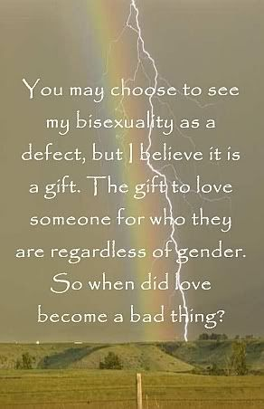 I Am Bisexual Quotes 43 best lgbt ab...