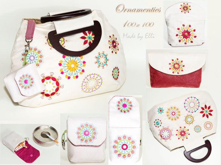 Ornamenties