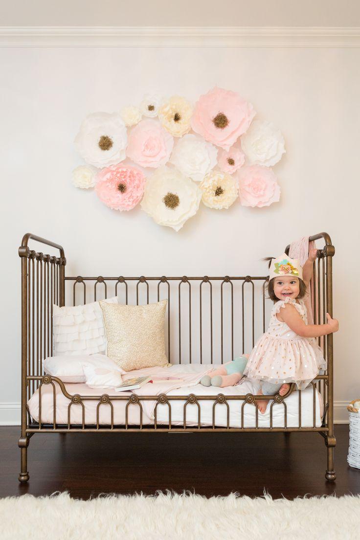 12 Nursery Trends For 2017 Cribnursery Wall Decornursery Ideas Toddlertoddler Roomsbaby