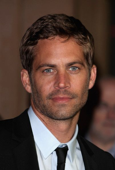 Paul Walker arrives for the UK Premiere of Fast and Furious 4 at Vue West End cinema in Leicester Square on March19, 2009 in London, England.