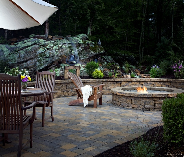 Find This Pin And More On Outdoor Fire Pits In San Diego U0026 Orange County, Ca .