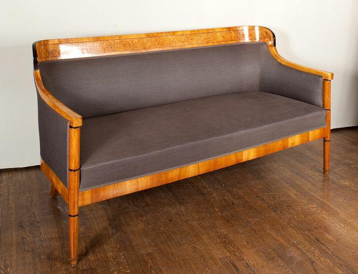 151 besten biedermeier furnishings bilder auf pinterest antike m bel armlehnen und empire. Black Bedroom Furniture Sets. Home Design Ideas
