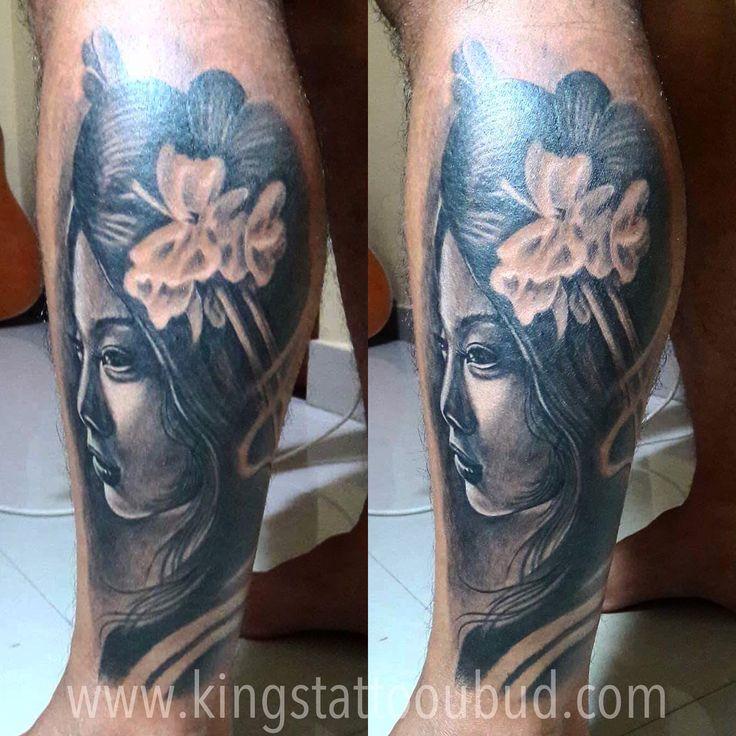 Kings Tattoo Ubud
