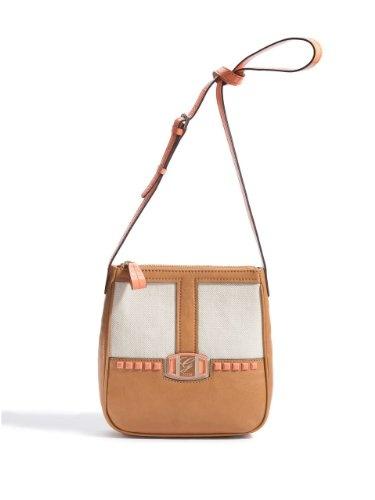 GUESS Pembrook Cross-Body Bag