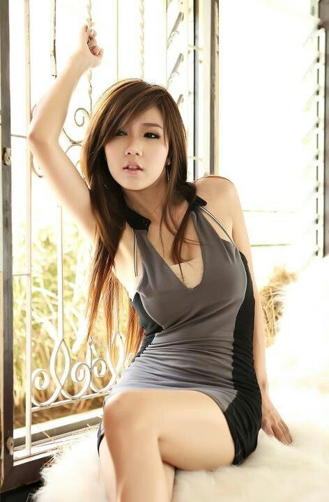 Sexy Thai Girl  Southeast Asian Girls  Pinterest  Sexy -1436