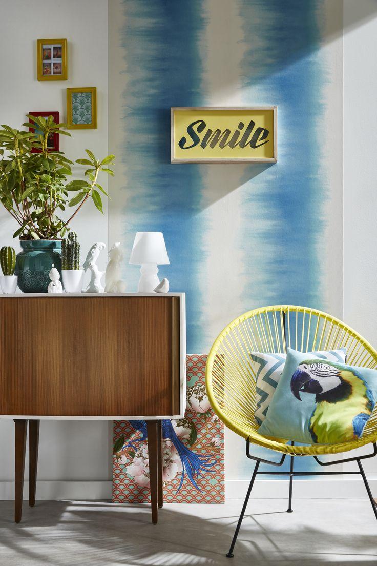 17 best images about tendance california on pinterest for Les couleurs tendance pour un salon