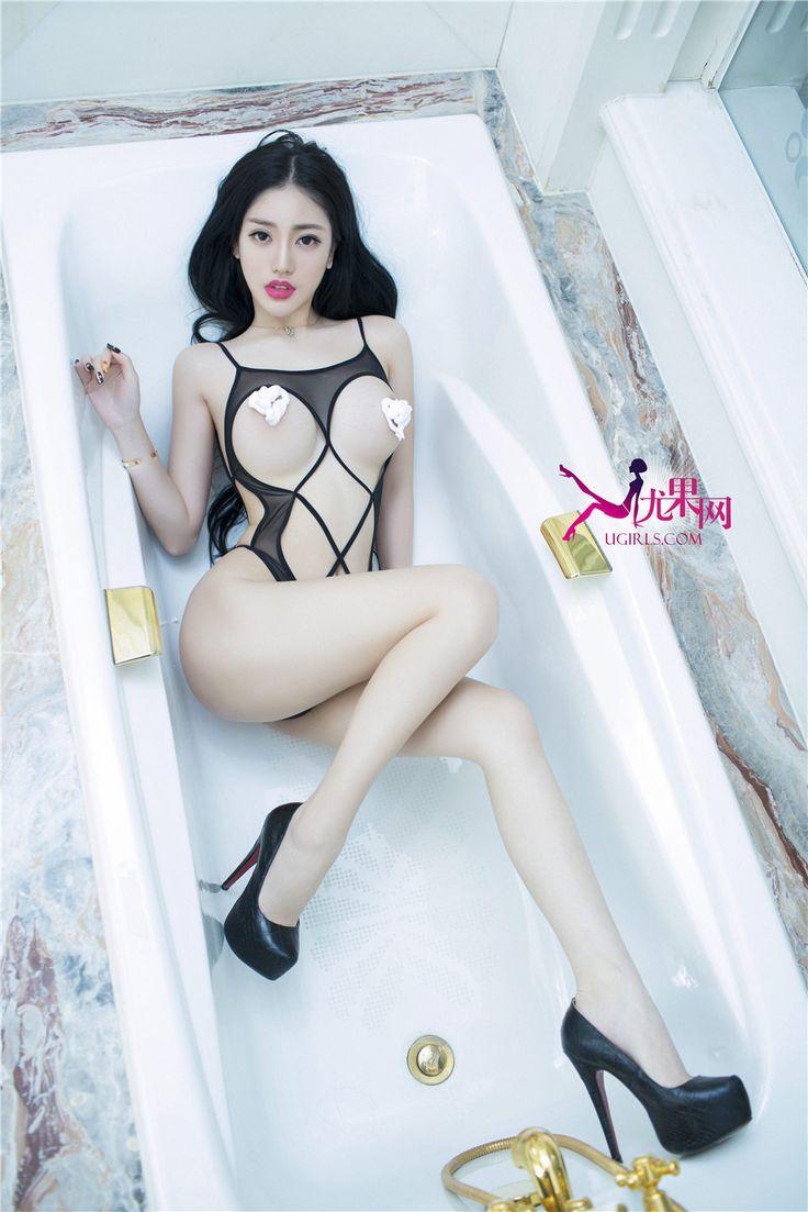 极品美女Miko兮媛浴室巨乳诱人图片(www.5442.com 美女图片第7张)