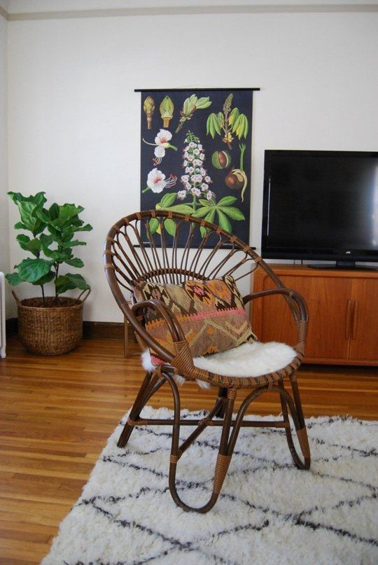 Free Botanical & Science Designs for Decor Projects   Apartment Therapy