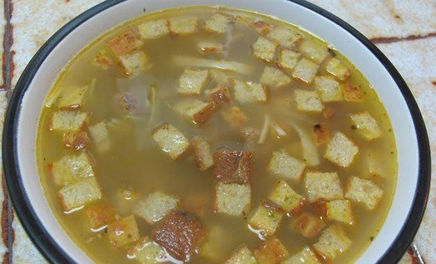 Ricette di Natale dal Molise e la gustosa zuppa alla santè   Molisiamo