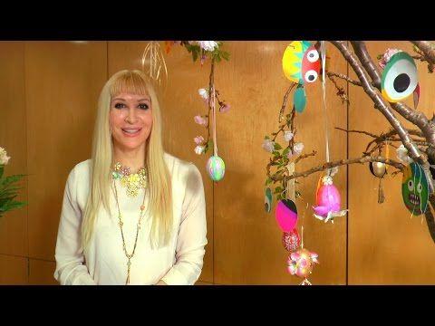 Egg-stravaganza craft party with Neon & Tanna Valentine