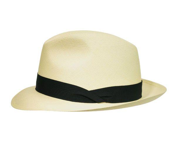 Classic Panama, lockhatters.co.uk