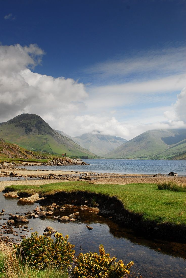 Wastwater Wasdale Wasdale Head Lake District Cumbria Www Eternityimages Co Uk Lake District England Lake District Lake District National Park