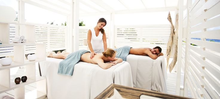 Fancy a spa treatment? Morena Eco Resort has the perfect answer for well-being.