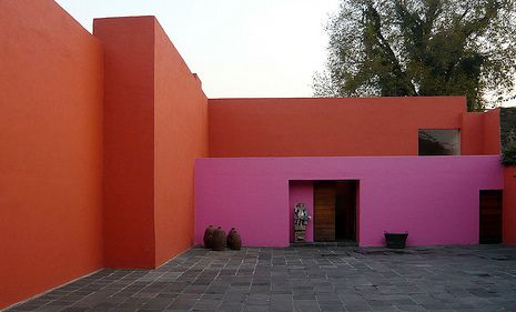 Luis Barragan by arcturus rex