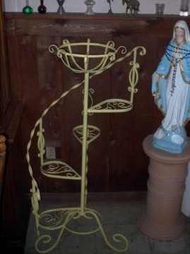 Best 54 Best Antique Wrought Iron Images On Pinterest Wrought 400 x 300