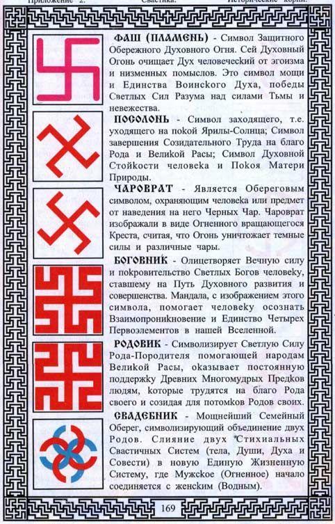 славянские веды - Поиск в Google