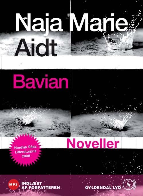 Naja Marie Aidt udgav i maj 2006 novellesamnlingen Bavian som hendes 13. udgivelse.