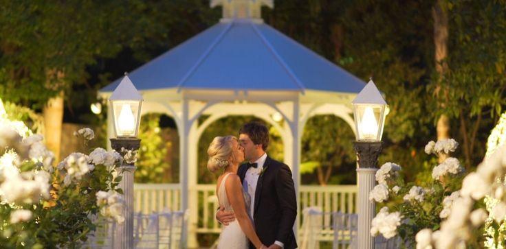 Wedding Venues - Croydon - Bram Leigh Receptions - Bride Online