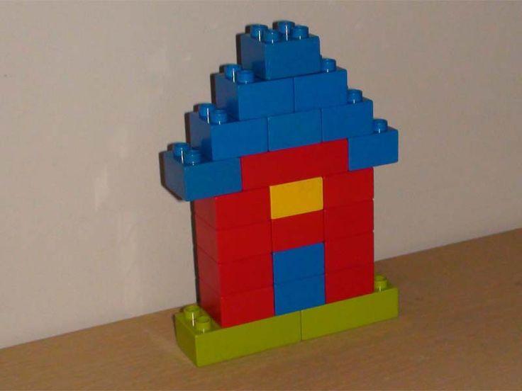 Duplo building - Flat house 2