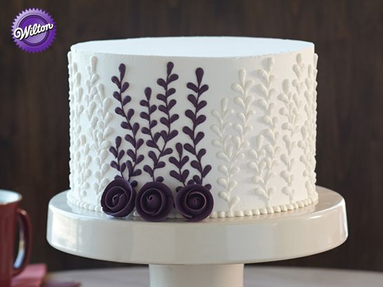 1000 ideas about wilton cake decorating on pinterest. Black Bedroom Furniture Sets. Home Design Ideas
