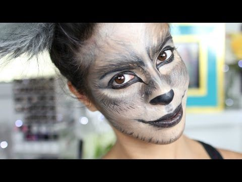 28 best halloween costumes and halloween makeup images on ...