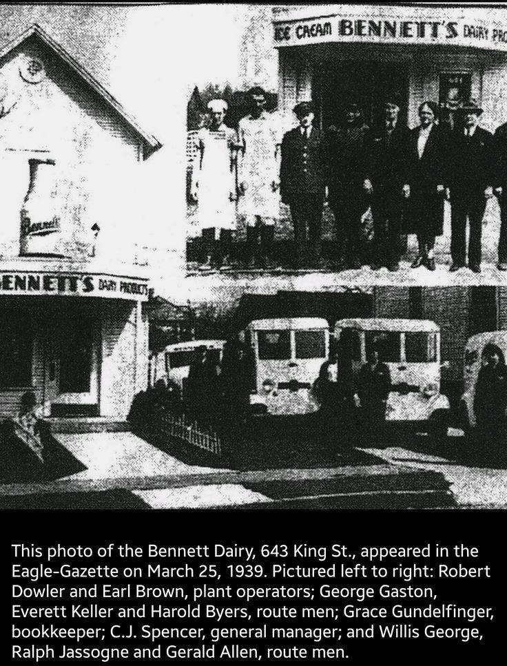 Dairy lancaster ohio photo hometown