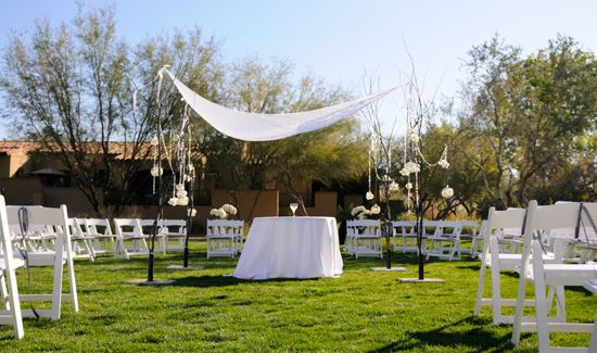 10 Best Scottsdale Wedding Ceremonies At The Park Images