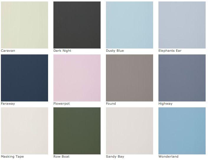 13 mejores imágenes de color en Pinterest | Colores pintados ...