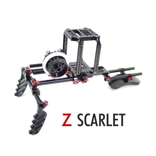 Z Scarlet Cage Rigs (RED compatible) inno camera in Cameras & Photo, Tripods & Supports, Other Tripods & Supports | eBay
