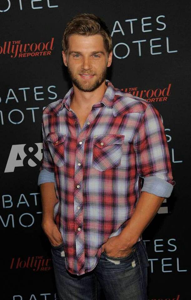Plaid shirt style men celebrity
