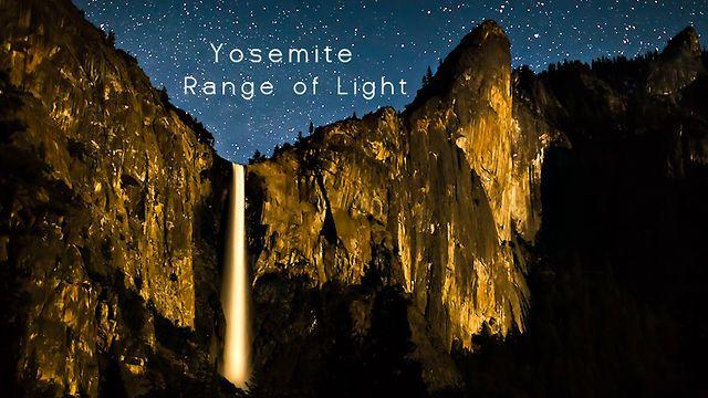 Zen.... Yosemite Range of Light by Shawn Reeder.