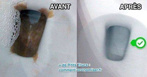 17 best ideas about cuvette wc on pinterest cuvette de toilette cuvette to - Comment enlever le tartre dans les wc ...
