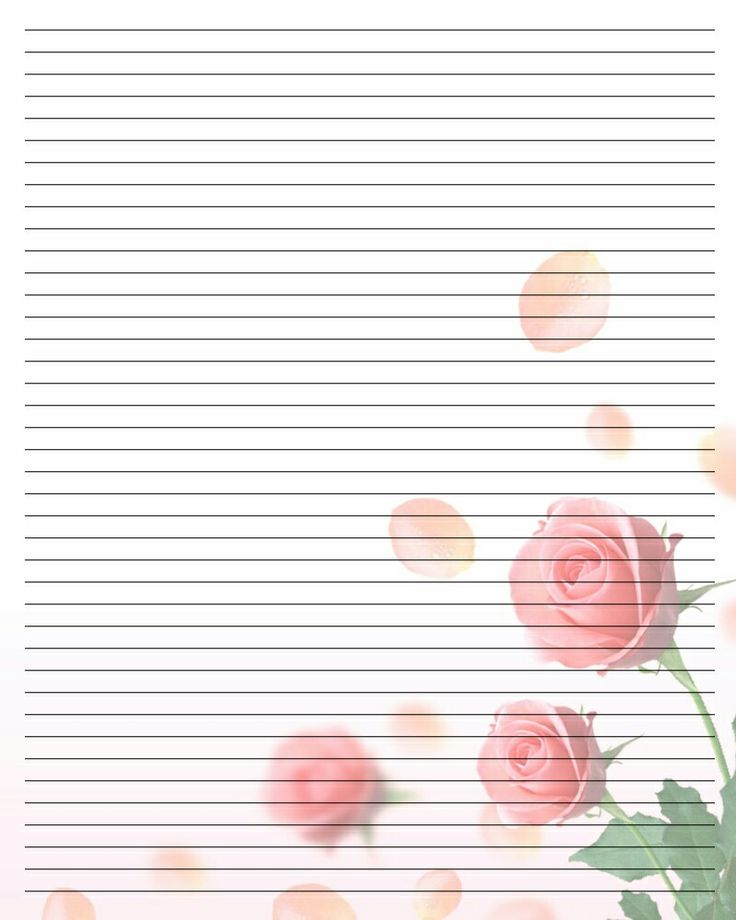 2580 best Lined stationery images on Pinterest Stationary - lined paper to write on