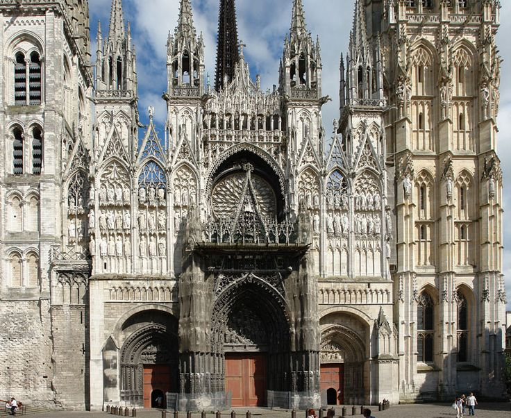 365 best Gothic style in the interior XIII century images on