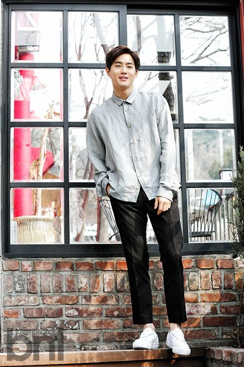 Suho - 160323 News photo Credit: bnt news.