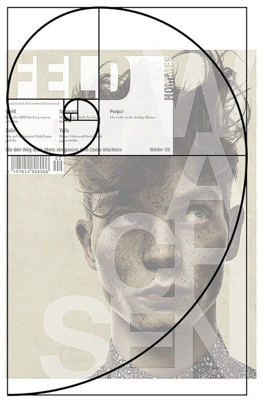 What Is The Golden Ratio? What You Need to Know and How To Use It by CANVA