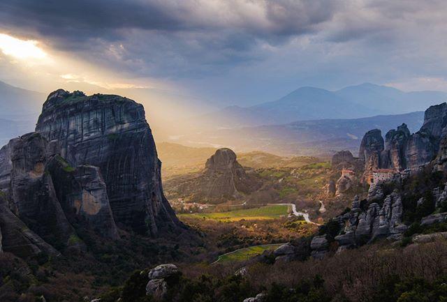 Photo by Vangelis Batsikostas   X-T1   XF18-135mmF3.5-5.6 R LM OIS WR   F5   1/125sec   ISO200 @vbatsi #xseries #fujifilm #xphotographer #xt1 #landscape #landscapephotography #photography #mountains