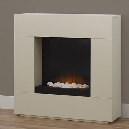 24 best images about fireplaces on pinterest stove for Fireplace surrounds for gas fires