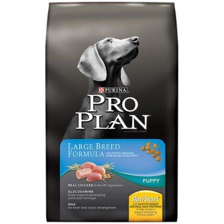 Pro Plan Puppy Large Breed Dry Dog Food