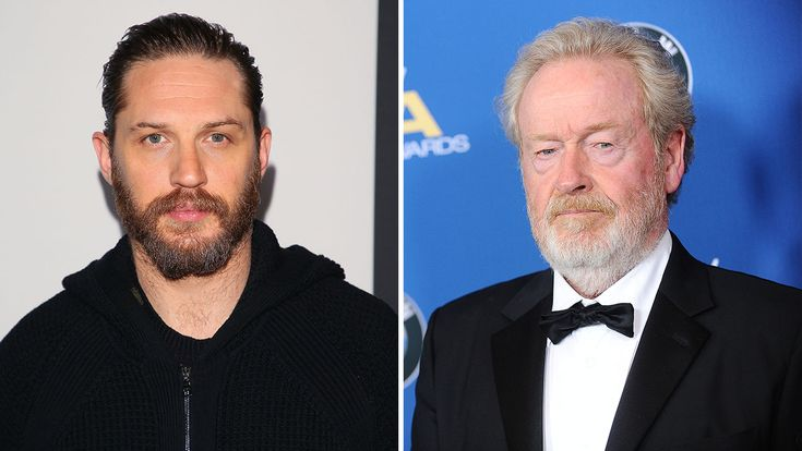 Tom Hardy Ridley Scott Team for Navy SEAL Movie 'War Party'  Netflix has made a seven-figure deal to pick up a pitch from Andrew Dominik who would direct and Harrison Query.  read more
