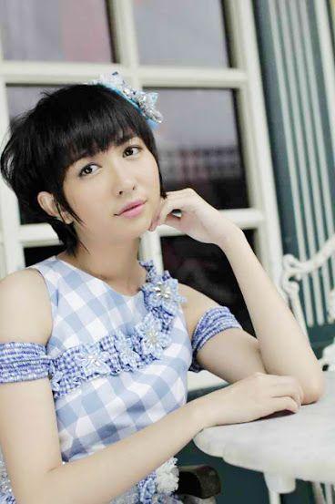 Ghaida Farisya #JKT48 #AKB48