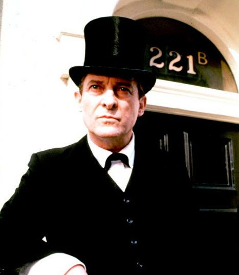 Jeremy Brett has the lead role in the Granada TV series The Adventures of Sherlock Holmes, which spanned 1984-94 and 42 productions.