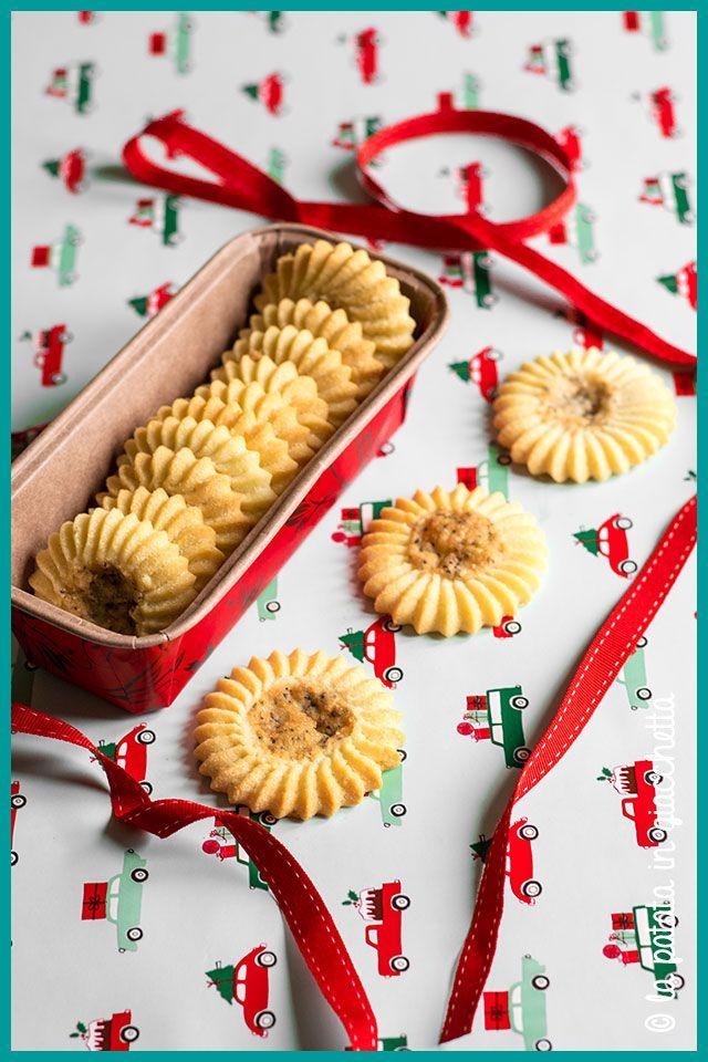 Antipasti Di Natale Montersino.Romias Salati Di Montersino Ricetta I Miei Regali Golosi Di