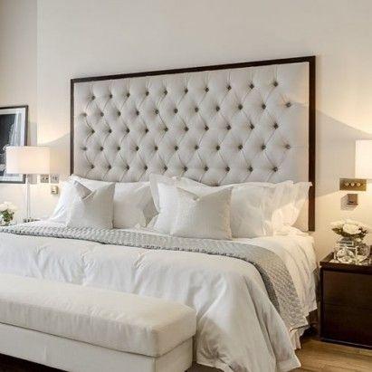 Mayfair headboard uk bedroom pinterest bedrooms for Bedroom ideas with no headboard